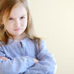 7 ideas para manejar el enfado de los niños