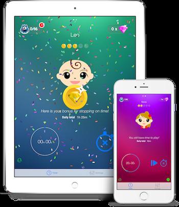 Screen Time Limit Kid Crono Parental Controls For Ipad Iphone Ipod